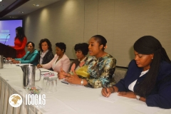 Leading Global CEOS & Business Women at CELD's New York event 2017 copy