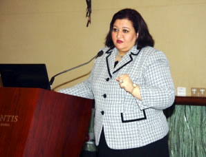 Dr. Hibah Shata Co-Founder & Managing Director,  Child Early Intervention Medical Centre