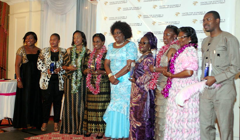 From 21-24 November, 2012, CELD successfully held her 2nd All Africa Women Leaders' Summit at the Hilton, Nairobi-Kenya.