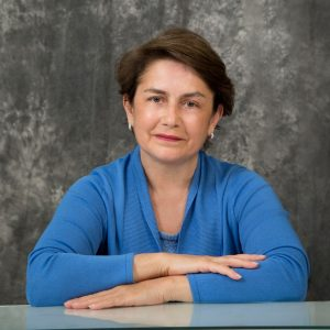 Her Excellency, Mrs. Nouneh Sarkissian, Spouse of the President, Republic of Armenia