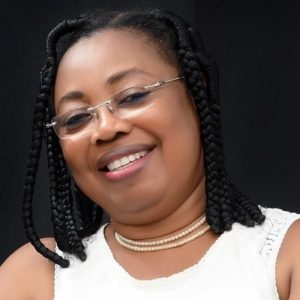 Felicia Twumasi, CEO, Homefoods Processing and Cannery Limited, Ghana